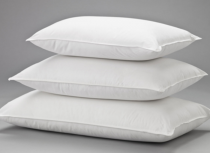 Not sleeping well at night? It could be your pillow that's the problem!